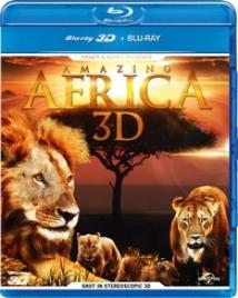 Amazing Africa 2013 Blu-ray 1:1 2D+3D EUR 1080p AVC DTS 2 0 - iTA MULTI